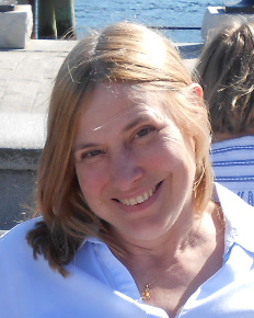 Julie Flavell - author